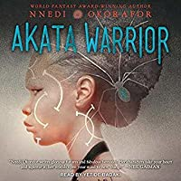 Akata Warrior (Akata Witch #2)