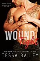 Wound Tight (Made in Jersey, #4)