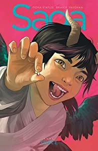 Saga: Book Three