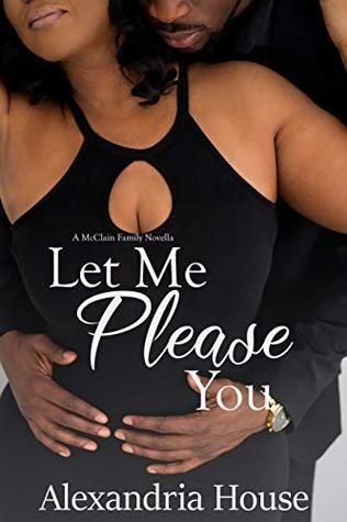 Let Me Please You
