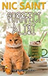 Purrfect Alibi (The Mysteries of Max #9)