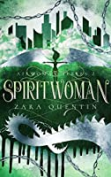 SpiritWoman (Airwoman, #2)