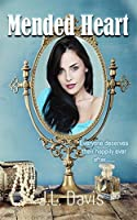 Mended Heart (Virgin Diaries, Novella Book 3)