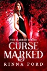 Curse Marked (The Marked Series #1)