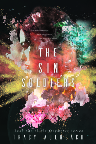 The Sin Soldiers (Fragments #1)