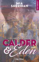 Calder & Eden (#2)