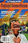 The Magazine of Fantasy & Science Fiction, March/April 2019 (F&SF, #742)