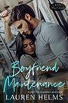 Boyfriend Maintenance (A 425 Madison Novel, #5)