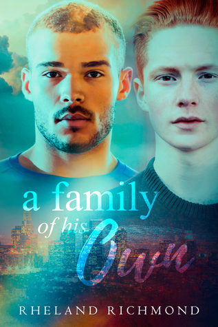 A Family of His Own (Stories of Us, #3)