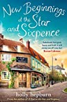 New Beginnings at the Star and Sixpence (Last Orders at the Star and Sixpence, #1)