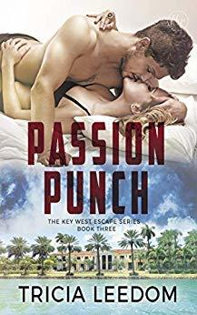 Passion Punch (Key West Escape, #3)