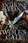 The Wolf's Call (Raven's Blade #1)