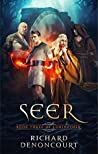 Book cover for Seer (Luminether #3)