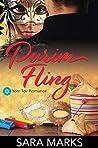 The Purim Fling (Yom Tov Romance Book 1)
