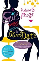 A Girl Walks into a Blind Date: Choose Your Own Erotic Destiny