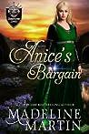 Anice's Bargain (Borderland Ladies, #2)