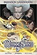 White Sand, Volume 3