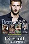 Dearest Stalker: A Complete Collection (Dearest Stalker, #1-4)