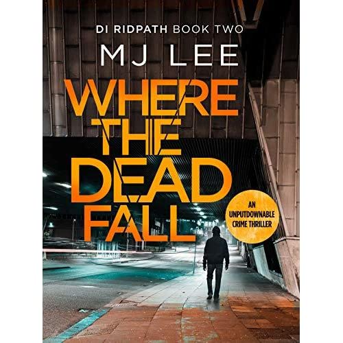 Image result for where the dead fall mj lee