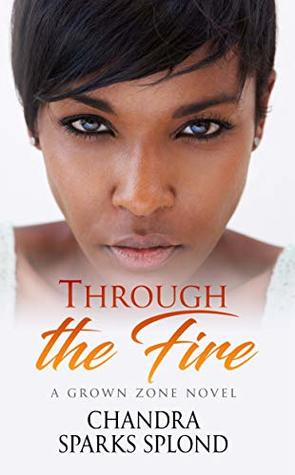 Through the Fire (Grown Zone Book 2)