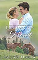 Renting His Heart (Cottonwood Ranch)