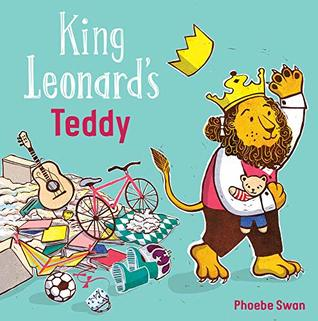King Leonard's Teddy (Child's Play Library)