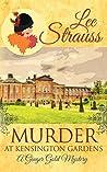 Murder at Kensington Gardens