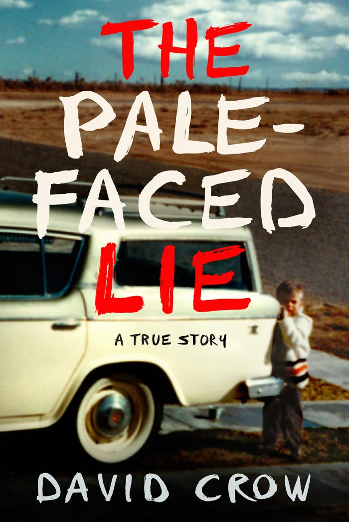 the pale face lie