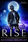 Leviathan's Rise (Keepers of New Haven, #2)