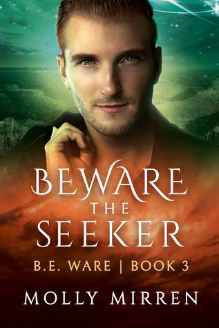 Beware the Seeker (B.E. Ware #3)