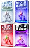 Machine Learning : A Comprehensive, Step-By-Step Guide To Learning And Understanding Machine Learning From Beginners, Intermediate, Advanced, To Expert Concepts and Techniques