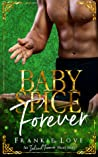 Baby Spice Forever (Ireland Forever Short Story) audiobook review