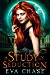 A Study in Seduction (Moriarty's Men #1)