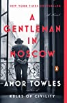 A Gentleman in Moscow audiobook review