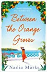Between the Orange Groves