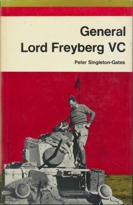 General Lord Freyberg VC