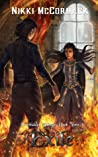 Exile (Forbidden Things, #2)