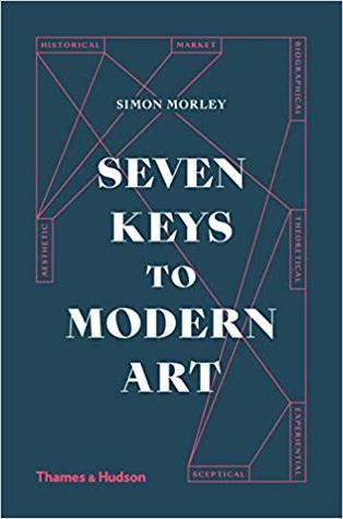 Seven Keys to Modern Art by Simon Morley