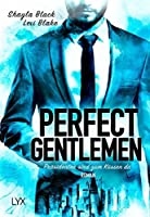 Präsidenten sind zum Küssen da (The Perfect Gentlemen, #5)