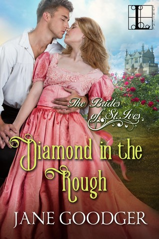 Diamond in the Rough (The Brides of St. Ives #3)