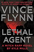 Lethal Agent (Mitch Rapp #18)