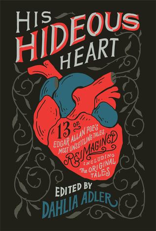 His Hideous Heart By Dahlia Adler