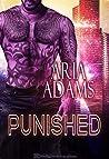 Punished (Unbreakable #3)
