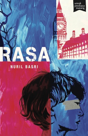 RASA by Nuril Basri