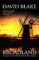 Broadland (DI Tanner Book 1)
