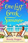Download ebook One Last Greek Summer by Mandy Baggot