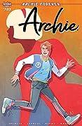 Archie (2015-) #703