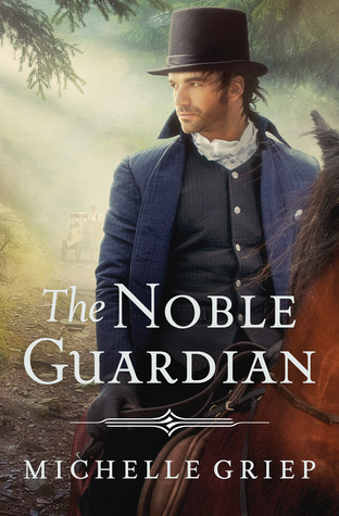 The Noble Guardian (The Bow Street Runners #3)