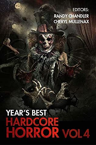 Year's Best Hardcore Horror Volume 4