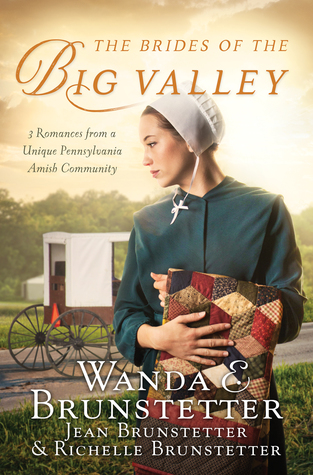 The Brides of the Big Valley